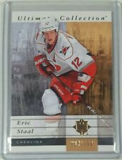 2011-12 Upper Deck Ultimate Collection Eric Staal 294/399