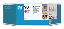 HP 90 Magenta Cartucho De Tinta (400ml)