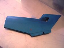 1992 Kawasaki EX250F right side cover EX 250 ninja fairing body panel plastic