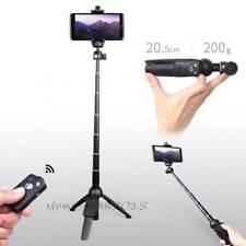 YUNTENG 3in1 Handheld Bluetooth Tripod Monopod Selfie Stick for iPhone 8 Plus X