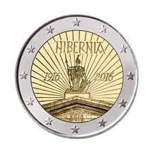 "Ireland 2 Euro commemorative coin 2016 ""Easter Rising - Hibernia"" - UNC"