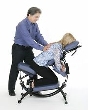 PISCES PRODUCTIONS DOLPHIN II MASSAGE CHAIR & CARRY BAG
