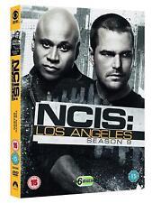 NCIS Los Angeles Season 9 DVD 2018 Brand NEW & Sealed FAST & FREE Postage