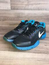 NIKE LUNAR TR1 531975-004 Men's Black Size 12 Athletic Running Sneakers
