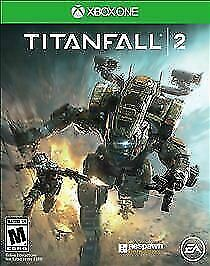 New Titanfall 2 (Xbox One)