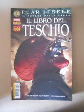 FEAR ITSELF Il Potere della Paura #0 - Marvel Miniserie 118 2011  [G825]