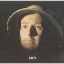 Jaill - Traps - CD  Rock / Alternative & Indie