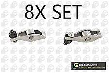 8x BG Automotive RA2302 Cam Follower Rocker Arm FORD RANGER 2.5 TCI MAZDA BT-50