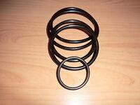 Antriebsriemenset 2x neu f. EMCO Unimat 3 + 4, round belt 2 set