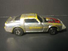 Vintage 1980s Kidco Firebird Key Car