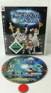 Eternal Sonata | PlayStation3 | PS3 | gebraucht in OVP