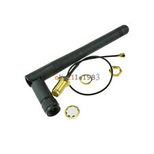 2.4G Wireless SMA Antenna with Extension cord for NRF24L01 PA CC2500
