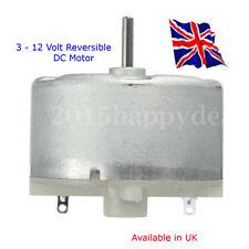 Rf-500tb-12560 3 - 12 Volt MOTORE CC-disponibile in UK
