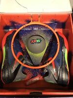 Nike Zoom Kevin Durant KD IV 4 NERF 517408-400 Size 10 New Authentic