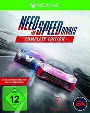 Need For Speed: Rivals - Game Of The Year Edition XBOX-One Neu & OVP