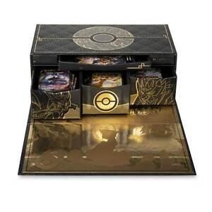 Pokemon Sword and Shield Ultra Premium Collection Zacian & Zamazenta Box New