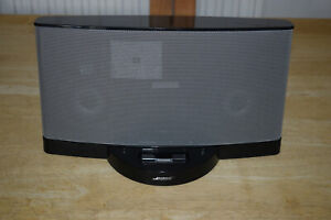 Bose SoundDock Series II Digital Music System - WORKING BUT COMES WITHOUT PS