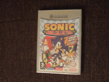 sonic mega collection gamecube brand new sealed players choice
