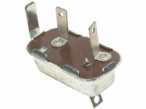 Standard Motor Products Voltage Stabilizer fits Plymouth Champ 1979-1982 86DGNP