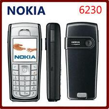 Nokia 6230 6230i - Silver-Black (Unlocked) GSM Mobile Phone