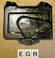 OE 1968 1969 1970 1971 1972 Chevy II Battery Tray ~ GM Part # 3916658