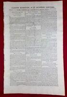 Verdun en 1793 Meuse Combat à Verdun pendant la révolution française Gazette