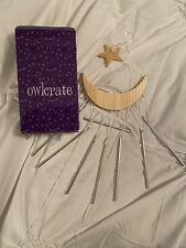 Owlcrate Woven In Moonlight Windchime Fairyloot Illumicrate