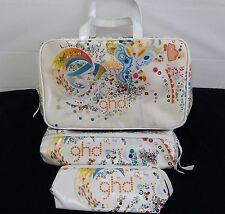 ghd Limited Edition Designer Carry Travel Bag Only No Styling Tools Included