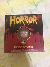 Funko 5 Star Horror Freddy Krueger Vinyl Figure