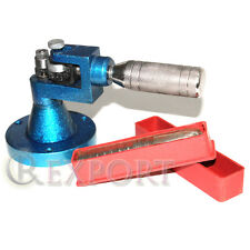 RING STRETCHER RING EXPANDER SIZING MACHINE ROLLER FOR STONE SET ENLARGER TOOL..