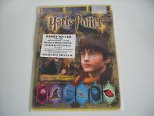 Panini: Harry Potter - Stein der Weisen - Philosophers Stone, Satz + Album !!!