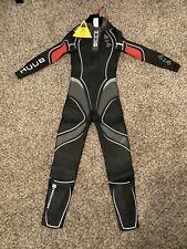 NOS HUUB Men's Archimedes II Wetsuit  4.4 (MSRP $724 Triathlon Ironman