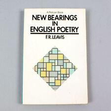 Livres de fiction anglais sur poésie