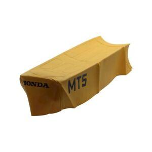 Honda MT 5 Sitzbank Bezug Sitzbezug gelb