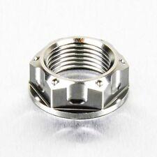 Pro-Bolt TI Flanged Nut M20 x(1.50mm) Rear Wheel TINUT20150001Z2 RS250 98-03