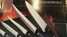 Kuchenstolz precision crafted cutlery, free shipping!