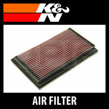 K&N High Flow Replacement Air Filter 33-2663 - K and N Original Performance Part