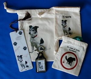 Jack Russell Pet Owners Gift Set