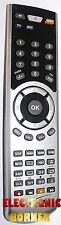 Ersatz Fernbedienung passend für Panasonic TX-L42ETW50 N2QAYB000715 NEUWARE