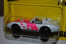 Matchbox 1994 #58 - Corvette T-Top - New Color