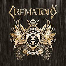 Crematory - Olvido CD #115781