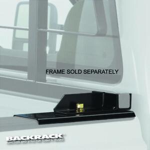 Backrack Hardware Kit Drill Standard for Toyota Tacoma / Chevrolet S10 / GMC S15