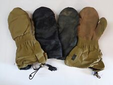 Outdoor Research Firebrand GORE-TEX Mitts W/ Glove Liners Coyote Medium 71871