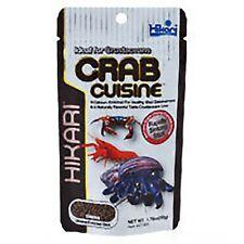 Hikari Crab Cuisine 50g Hermit Crab Lobster Food