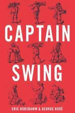Captain Swing by Hobsbawm, Eric, Rude, George