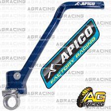 Apico Blue Kick Start Starter Lever Pedal For Husaberg Husqvarna TE TC TX 125