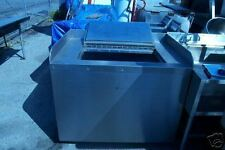 Ice Bin - With Lid