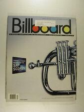 Billboard Magazine - Feb. 28, 2004 - Keith Urban, 50 Cent, Sam Cooke