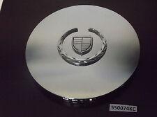 Cadillac Escalade chrome wheel center cap hubcap EXT ESV 4575 new