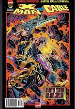 [PL1] MARVEL CROSSOVER NUMERO 19 X-MAN CABLE